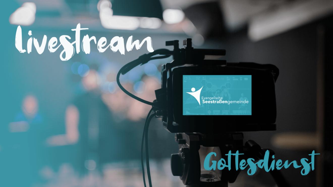29.11.2020 Gottesdienst mit Livestream
