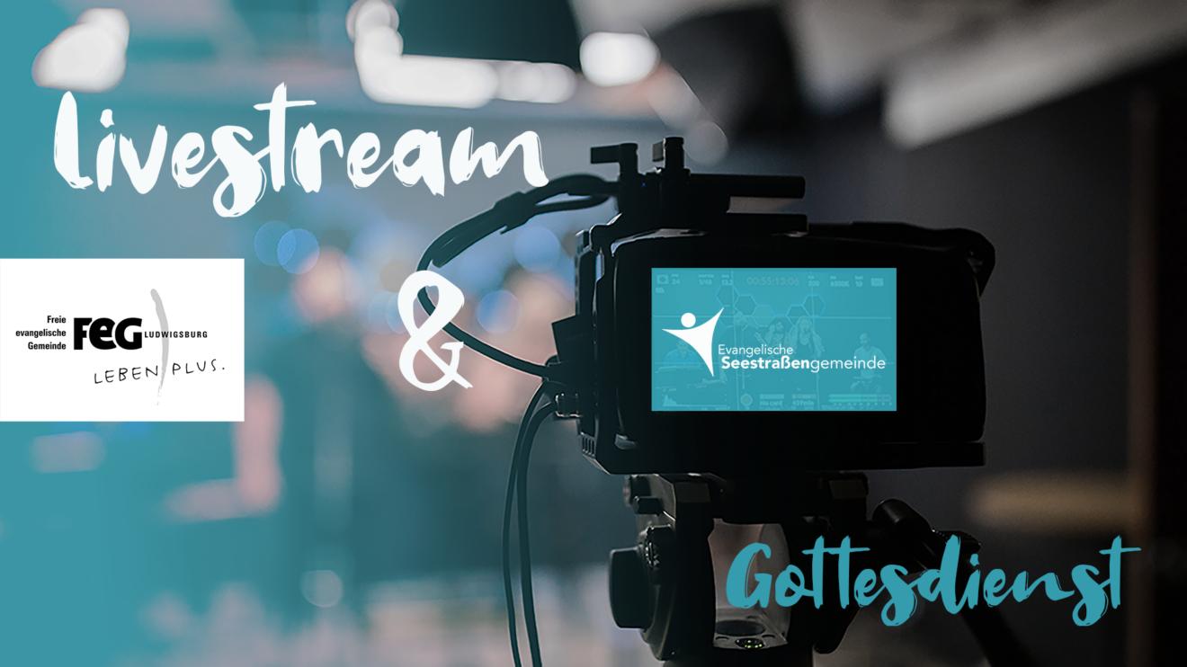 20.12.2020 Gottesdienst mit der FEG in der Seestraße + Livestream